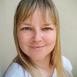 Jessica Sauer's profile picture
