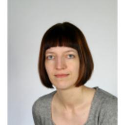 Simone Borchert's profile picture