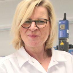 Sylvia Barnekow's profile picture