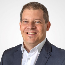 Marc Eugster - Axians IT&T AG - Rotkreuz