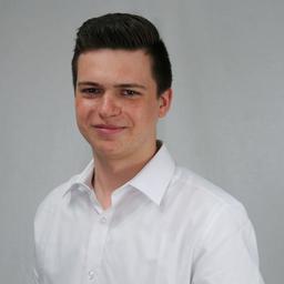 Marvin Grüblinger's profile picture