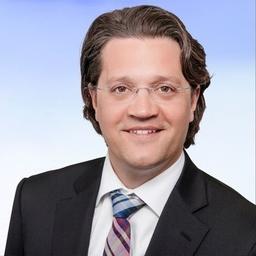 Alexander Krieger - KRIEGER Wirtschaftsprüfer ∙ Steuerberater ∙ Rechtsanwälte - Frankfurt/M.