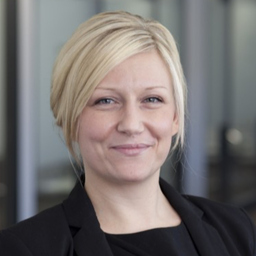 Rebecca Bartel - Excellence AG - German Engineering - Frankfurt am Main