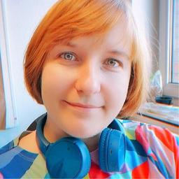 Dina Barkar's profile picture