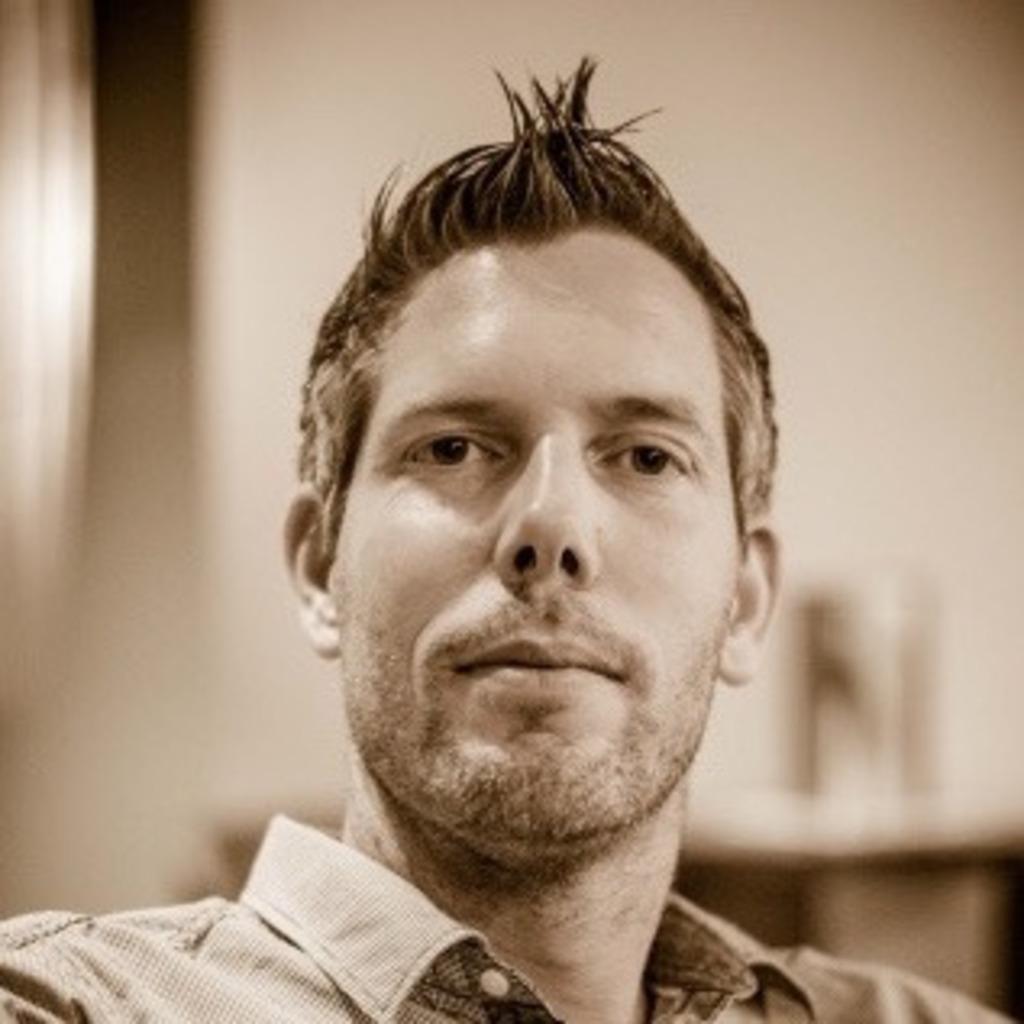 Marco Schafflützel's profile picture