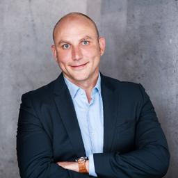 Daniel Geeroms - Lenovo Deutschland GmbH - Essen