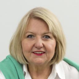 Linda Margaret Hawney