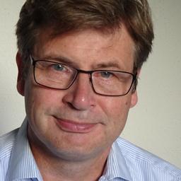 Hans Michael Fillies - Allgeier Enterprise Services / Allgeier ConsultingServices GmbH - Kronberg im Taunus