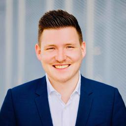 Nils Brucker's profile picture