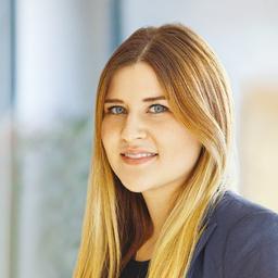 Simona Sickinger - BESTMINDS GmbH Executive Search - Freiburg im Breisgau