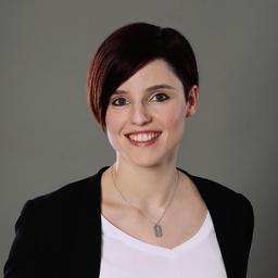 Alexandra Napier's profile picture