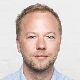 Lars Hartmann - Kolle Rebbe GmbH I Part of Accenture Interactive - Hamburg