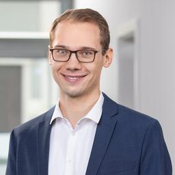 Tobias Ganowski's profile picture