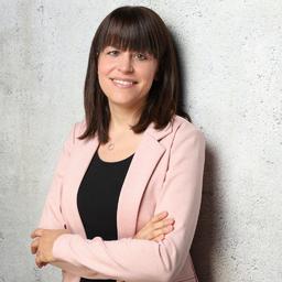 Julia Reuschenbach - Stiftung Berliner Mauer - Bonn