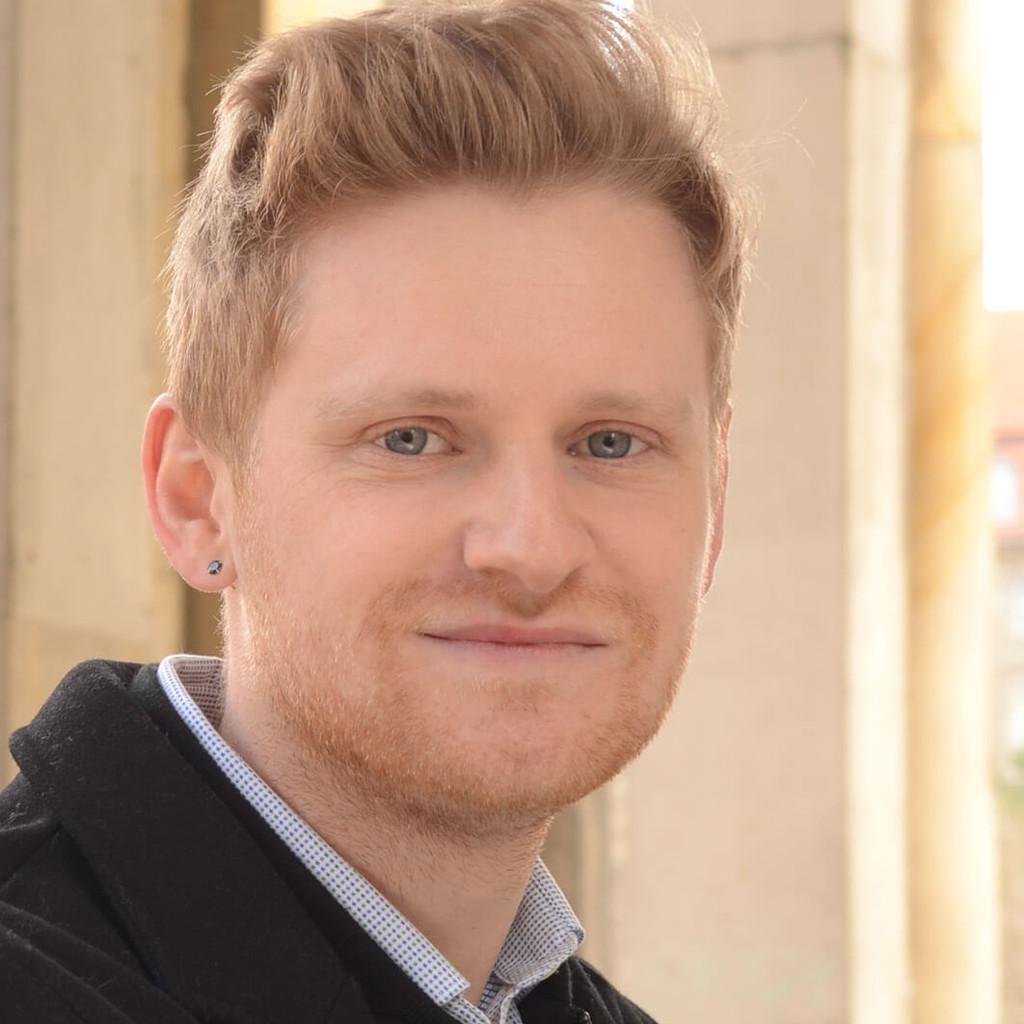 Gerrit Grünewald's profile picture