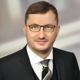 Johannes Plötner - Deutsche Bank AG - Frankfurt am Main