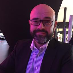 Zoran Petrovic's profile picture