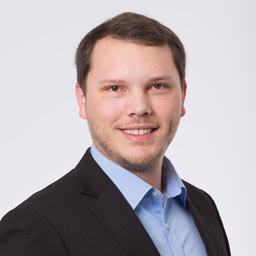 Daniel Stengele