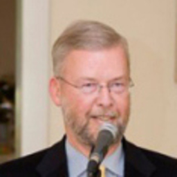 Dr. Rango Dietrich
