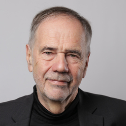 Dr. Gerhard Friedrich