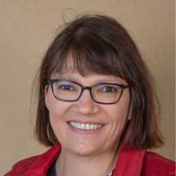 Prof. Dr. Kathrin Futter's profile picture