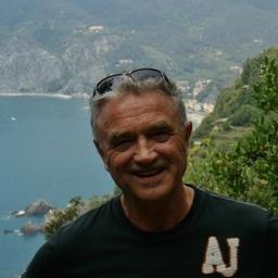 Johann Zieglmeier's profile picture