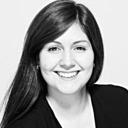 Yvonne Lohmann - Microsoft Corp. - Prag