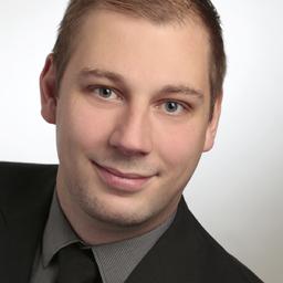 Erik Stiepel's profile picture