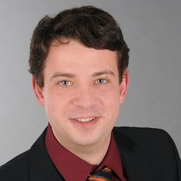 Markus Krimm - IREBS Immobilienakademie GmbH - Eltville am Rhein