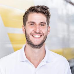 Julian Aßfalg's profile picture