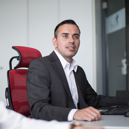 Tarek Saffaf - GREIFF capital management AG - Freiburg im Breisgau