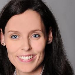 Nadine Gilgen's profile picture