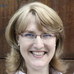 Sandra Ruhlig - Sprachenzentrum Schäfer - Holzwickede