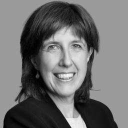 Dorothea Tiefenauer