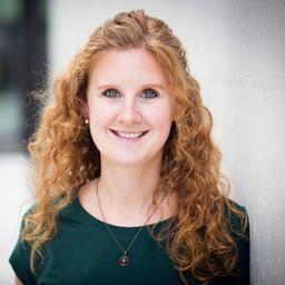 Nora Staege - Westfälische Wilhelms-Universität Münster - Münster