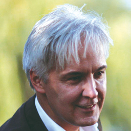 Dr. Michael Leisten