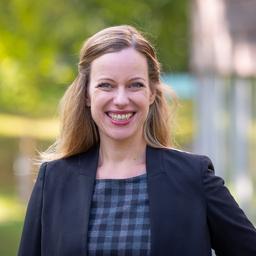 Dr Tina Jessica Ladwig - TU Hamburg - Hamburg
