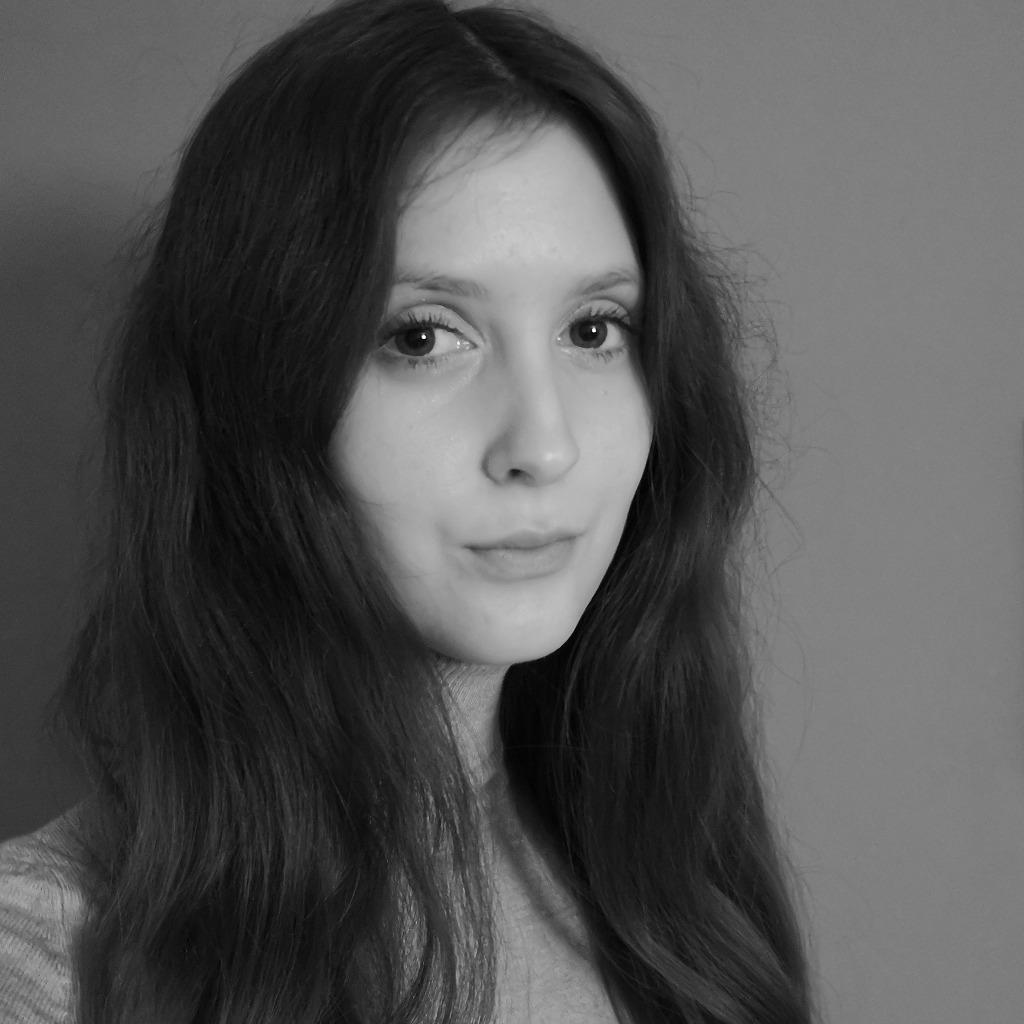 Sahra Kharrat's profile picture