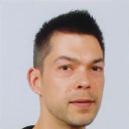 Carsten Rühlemann - infinet - Berlin