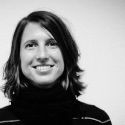 Melanie Siemers - Apple GmbH - Hamburg