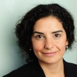 Dr. med. Seyran Yüksel-Hatz - BRAIN & SYNAPSE - Praxis für Fortbildungen & Stressmanagement - Bern