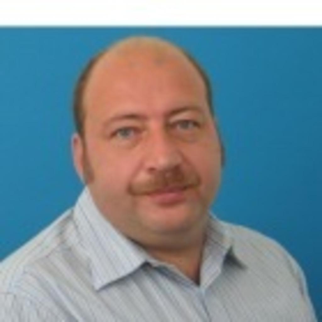 Jörg Rampendahl's profile picture