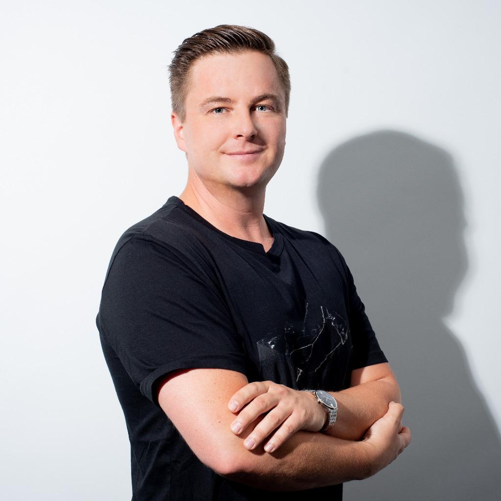 Gordon Andrae's profile picture