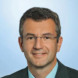 Thomas Mayer - Helsana Versicherungen AG - Dübendorf