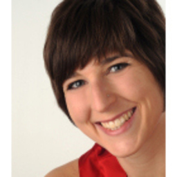 Katharina Glück's profile picture