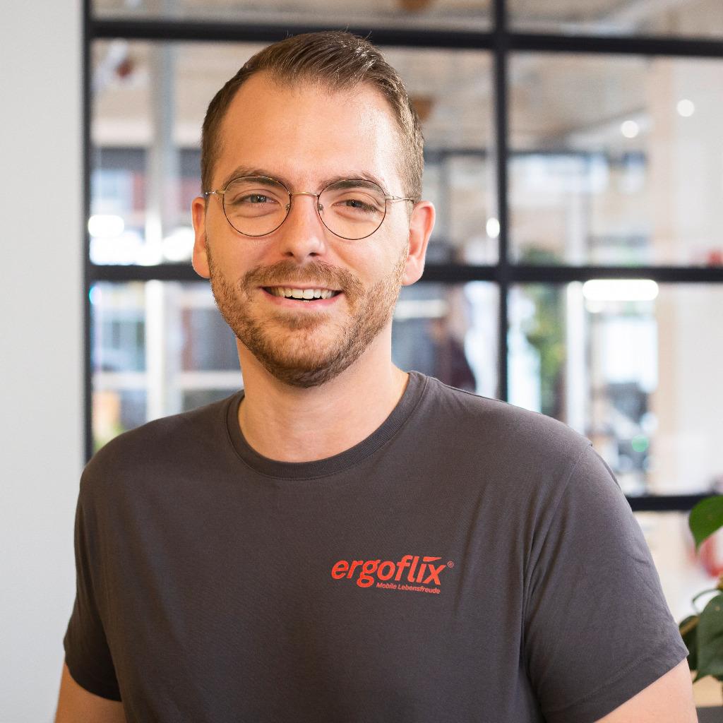 Fabian Forge's profile picture