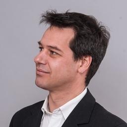 Peter Bruckner's profile picture