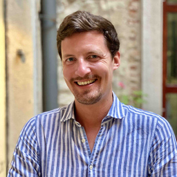 Torsten Sander - XING E-Recruiting - Hamburg