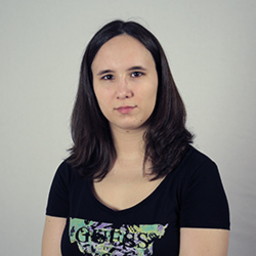 Ivana Augsten - Juratech - Berlin