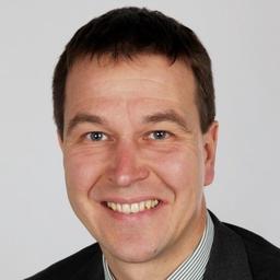 Axel Szymanski - Hewlett-Packard Enterprise - Böblingen